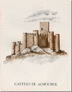 Fantasy Castle, History Class, Architecture Old, Knights Templar, Medieval Castle, Romanesque, My Heritage, Military Orders, Fantasy World