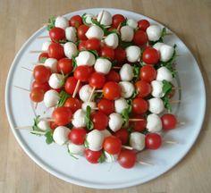 Mozzarella sticks by @jessicaossieur