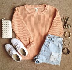 the whole oUtfit pleAse !