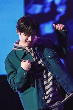 My baby having fun huhuhu im so softtㅠㅠ Love You The Most, My One And Only, Kim Hanbin Ikon, Ikon Kpop, Chanwoo Ikon, Ikon Leader, Innocent Person, Young K Day6, Ikon Debut