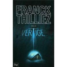 21Vertige, Franck Thilliez, Fleuve Noir. Des milliers de livres avec la livraison chez vous en 1 jour ou en magasin avec -5% de réduction ou téléchargez la version eBook.