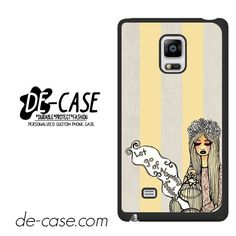Let Go Of Negative Fellings DEAL-6441 Samsung Phonecase Cover For Samsung Galaxy Note Edge