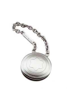 cc8d8413174 Montblanc Contemporary Collection  Key Ring 08650