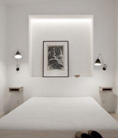 De leukste en origineelste nachtkastjes -