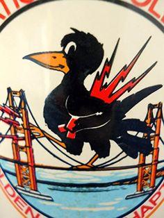 Association of Old Crows Coffee Mug Golden Gate Chapter Bridge Electronic Group Golden Gate Bridge http://www.amazon.com/dp/B00UB9HZP8/ref=cm_sw_r_pi_dp_dUmwvb1TWXXMG