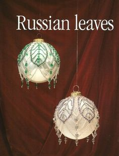 Russian Leaves
