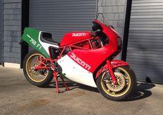 Ducati 750 F1A - nydesmo.com