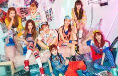 O comeback do Weki Meki deve ser adiado devido aos problemas atuais com a Fantagio
