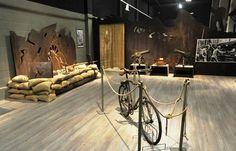 Museo Biellese degli Alpini - Sezione Grande Guerra