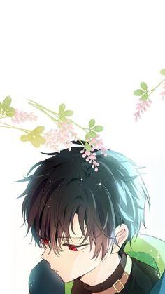 Who made me a princess Handsome Anime Guys, Hot Anime Guys, Anime Love, Manhwa Manga, Manga Anime, Anime Art, Neko, Anime Prince, Chibi
