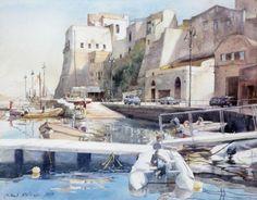Michal Orlowski - Castellamare del Golfo