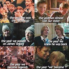 Harry Potter | via Tumblr on We Heart It