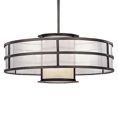 Discus Pendant/Flushmount by Troy Lighting at Lumens.com