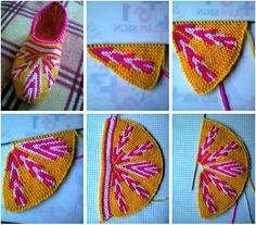 МАСТЕРИЦА | Handmade • Рукоделие • Вязание