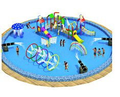 Homemade above ground pool slide Water Slide Buy Above Ground Pool Slide Diy Poo. Homemade above ground pool slide Water Slide Buy Above Ground Pool Slide Diy Poolsdesignideasml Buy slide ideas inground Kids Backyard Playground, Water Playground, Backyard For Kids, Splash Zone, Splash Park, Above Ground Pool Slide, Backyard Water Parks, Parc A Theme, Inflatable Water Park