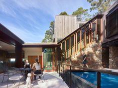 Gallery - Bardon Residence / Bligh Graham Architects - 1