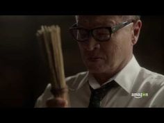 THE MAN IN THE HIGH CASTLE Season 2 Official Teaser HD