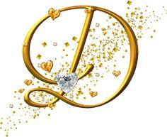 View all images at Alfabeto dourado folder Alphabet Art, Alphabet And Numbers, Letter Art, Alphabet Fonts, Creative Lettering, Lettering Design, Ephemera Printables Free, Stylish Alphabets, Alphabet Wallpaper