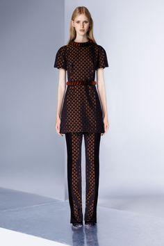Mary Katrantzou Pre-Fall 2016 Fashion Show   http://www.vogue.com/fashion-shows/pre-fall-2016/mary-katrantzou/slideshow/collection#19