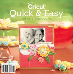The official blog for Cricut