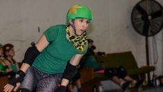 Derby Nutrition - Part One. Written by a PHYSICIAN/mom/wife who skates derby AND chose her name from Star Wars.