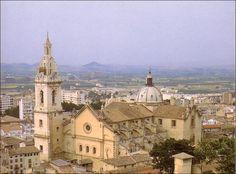 Xàtiva, Spain