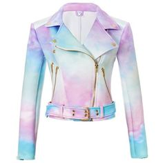 Buy Our Selection of Women's Coats & Jackets from Attitude Clothing. Pastel Goth Outfits, Pastel Goth Fashion, Kawaii Fashion, Cute Fashion, Girl Fashion, Pastel Goth Style, Pastel Clothes, Lolita Fashion, Girls Fashion Clothes