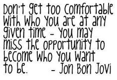 Bon Jovi all that and wisdom too