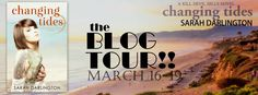 Calling All Bookaholics!: Blog Tour & Giveaway - Changing Tides - A Kill Dev...