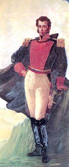 Antonio José de Sucre, Gran Mariscal de Ayacucho: unionista y lugarteniente del gran Simón Bolívar. La Patria Grande. (drsa)