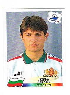 Image result for france 98 panini bulgaria Fifa World Cup, Bulgaria, Albums, France, Baseball Cards, Stickers, Image, Decals, French