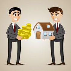 Types of Property Deals