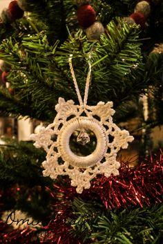 Luukku 24 Facebookin Käsityöblogit  -ryhmän joulukalenterissa. Eilisen luukusta avautui söpö virkattu tonttu Käsin tehtyä  -blogissa!   Täs... Crochet Earrings, Jewelry, Jewlery, Jewerly, Schmuck, Jewels, Jewelery, Fine Jewelry, Jewel