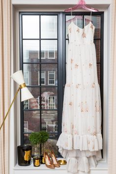 Inside Alexandra O'Niell's Closet | Coveteur