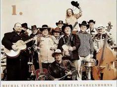 RIKATADO  -  Rackové  -  ZLATO ČESKÉ COUNTRY Karel Gott, Country, Singing, Culture, Songs, Concert, Youtube, Movie Posters, Movies