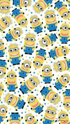 [人気キャラ大盛り]ミニオンズ iPhone壁紙 Wallpaper Backgrounds and Plus Despicable Me Pattern iPhone Wallpaper Cartoon Wallpaper, Disney Wallpaper, Pattern Wallpaper, Wallpaper Backgrounds, Iphone Wallpaper, Minion Wallpaper, Minion Background, Disney Background, Minions Love