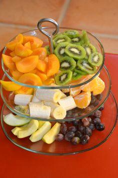 Op naar de ontbijttafel...#fruitfruitfruit