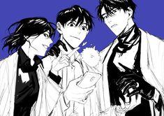 Anime Art Girl, Anime Guys, Character Concept, Character Art, Otaku, Anime Character Drawing, Manga Characters, Gay Art, Light Novel