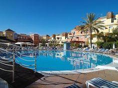 Hotel Price Comparison - AllHotelsIn.eu - Granada Park Apartments, Tenerife