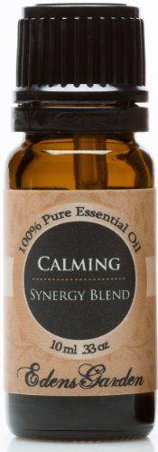 Stress relief synergy blend essential oil 10 ml bergamot - Edens garden essential oils amazon ...