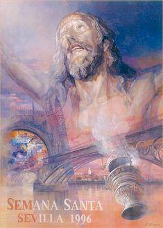 Consejo General de Hermandades y Cofradías de la Ciudad de Sevilla - Semana Santa 1996