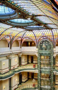Gran Hotel de la Ciudad de México