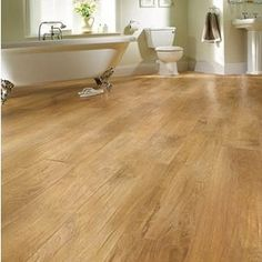 Karndean Art Select Oak Royale Spring Oak RL01 Vinyl Floor Tiles