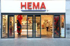 В Бельгии большая сеть маленьких магазинов НЕМА планирует расширение