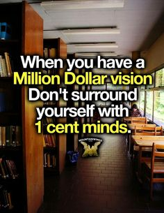 MILLIONAIRE MINDSET!...what centers me is the knowledge that often those who have more or those other people aspire to become...sometimes lack some of the things we either take for granted or sacrifice to obtain things that may not actually bring them true happiness or fulfillment....