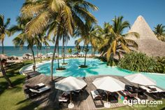The Best Caribbean All-Inclusive Resorts of 2016 - Zoetry Agua Punta Cana