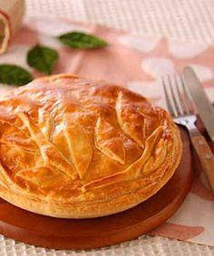 アップルパイのレシピ・作り方 - 簡単プロの料理レシピ | E・レシピ