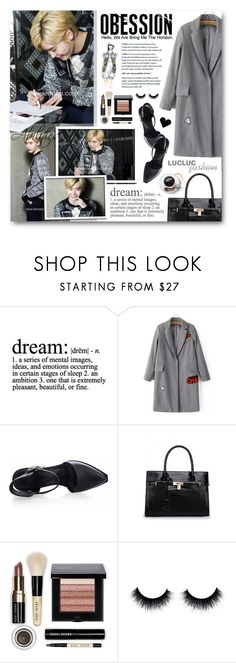 """Jong Suk"" by warna ❤ liked on Polyvore featuring мода и Bobbi Brown Cosmetics"