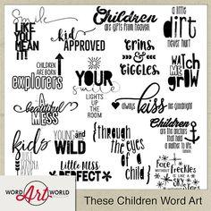 Digital and Printable Overlay Word Set Art  by WordArtWorld #wordart #wordartworld #wordartsets #love #Valentine'sday #lovewordart #overlays #digitalscrapbooking #digital #scrapbooking #printable #overlays #photography #kids #children