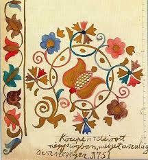 Resultado de imagem para hungarian folk art patterns